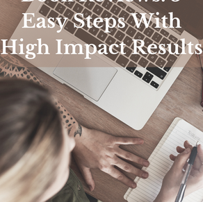 How To Get More Book Reviews: 5 Easy Steps With High Impact Results