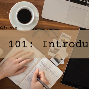 Genre 101: Introduction
