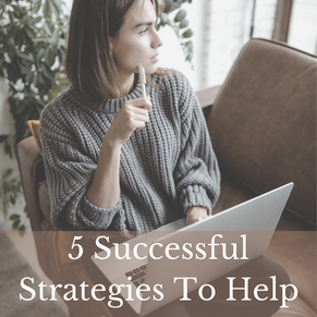 5 Successful Strategies To Help Identify Your Target Audience