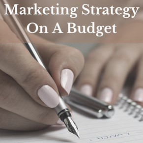 10 Tips For Building Your Book Marketing Strategy On A Budget
