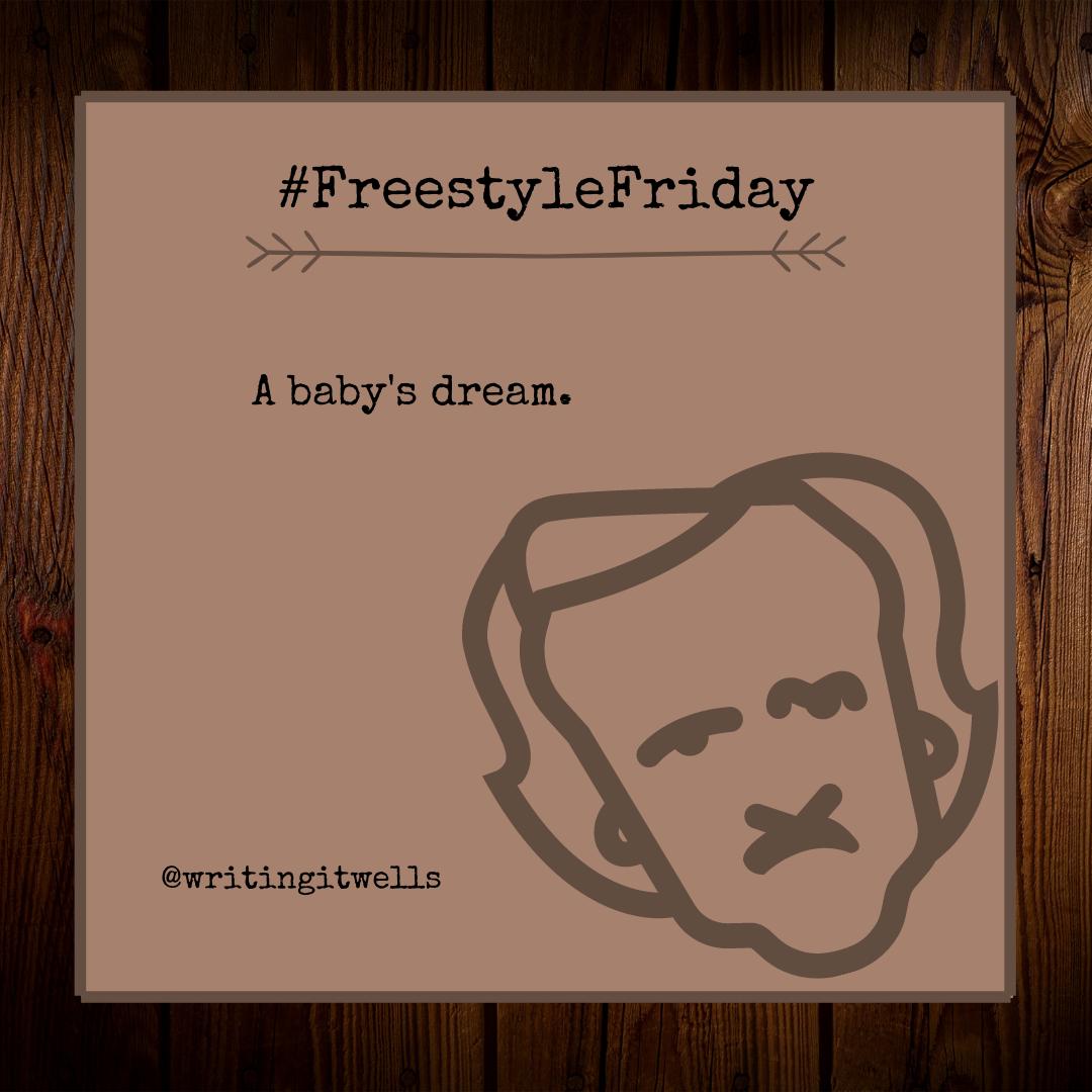 #FreestyleFriday(17)