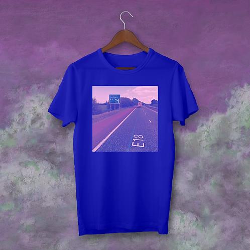 T-Shirt! Cineparayso Easy TM0102