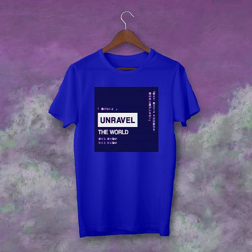 ¡Camiseta! Cineparayso Easy TJ0102