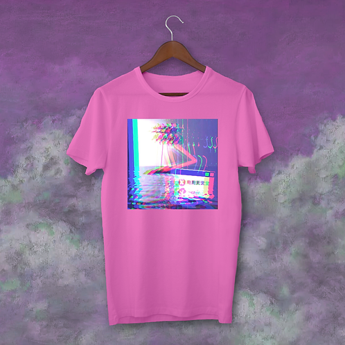 T-Shirt! Cineparayso Easy TO010203