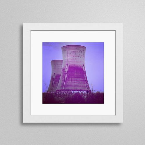 Tela Cineparayso - Atomic Violet
