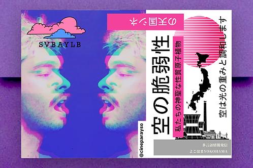 Postcard Cineparayso SVBAYLB-03