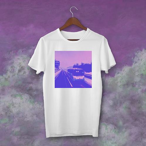 T-Shirt! Cineparayso Easy TH0102