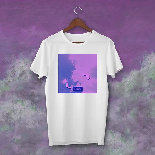 ¡Camiseta! Cineparayso Easy TE0102