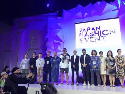 fashion show in Jakarta