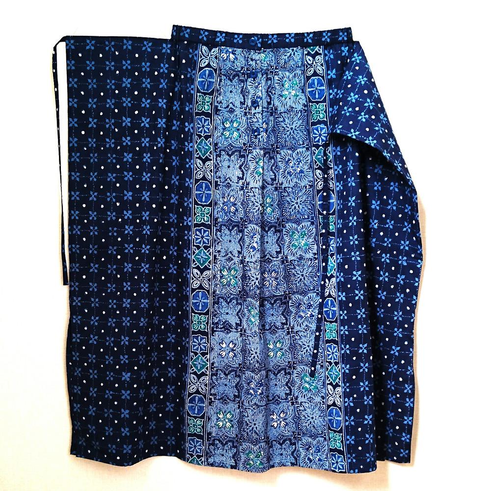 BATIKスカート