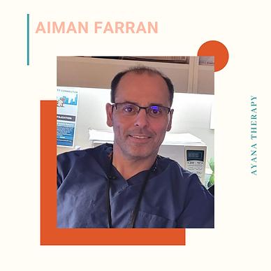 Aiman Farran