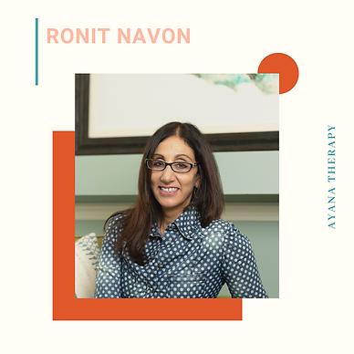 Ronit Navon