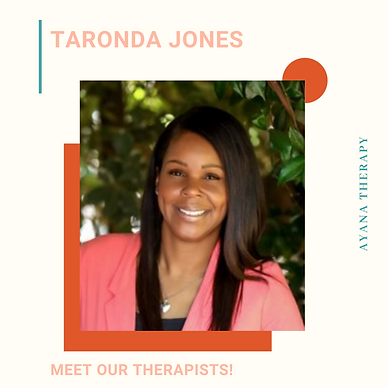 Taronda Jones