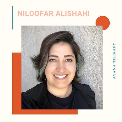 Niloofar Alishahi
