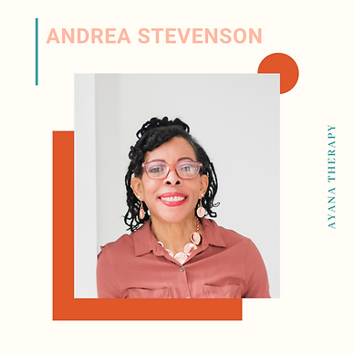 Andrea E. Stevenson