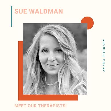 Sue Waldman