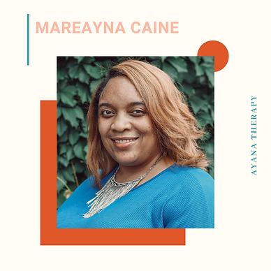 Mareayna Caine