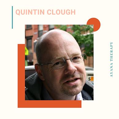 Quintin John Clough