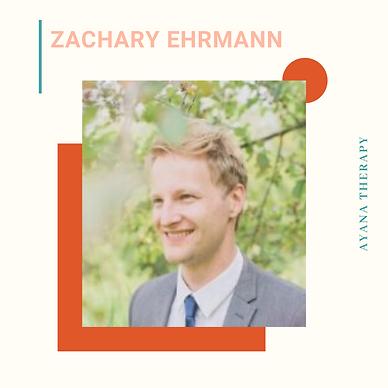 Zachary Ehrmann