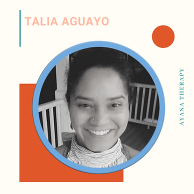 Talia Aguayo