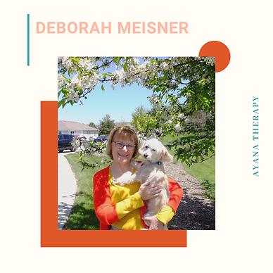 Deborah Meisner