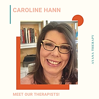 Caroline Hann