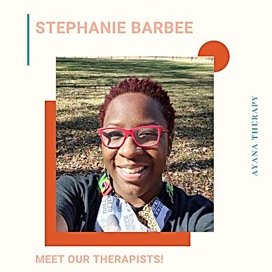 Stephanie Barbee