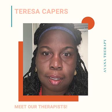 Teresa Capers