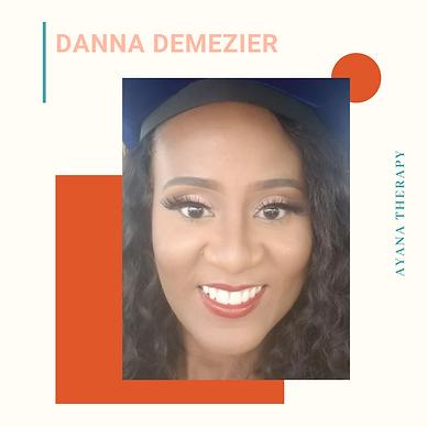 Dr. Danna Demezier