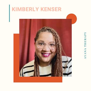 Kimberly Kenser