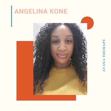 Angelina Kone