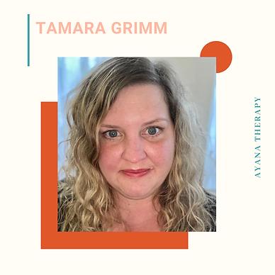 Tamara Grimm