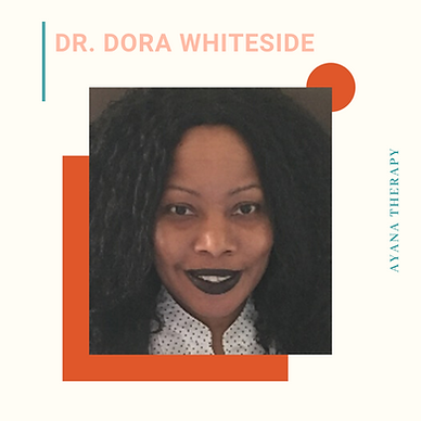 Dr. Dora Whiteside
