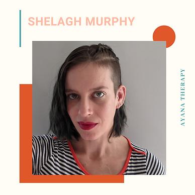 Shelagh Murphy