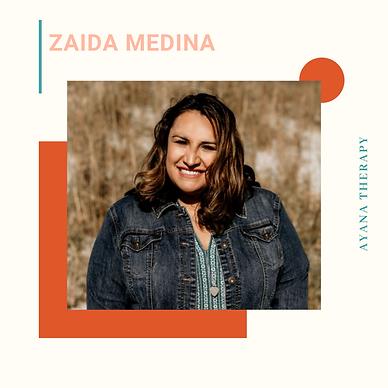 Dr. Zaida Medina