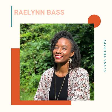 Raelynn Bass