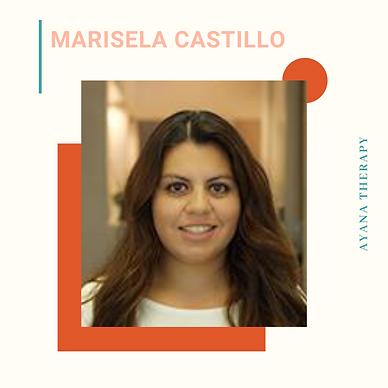 Marisela Castillo