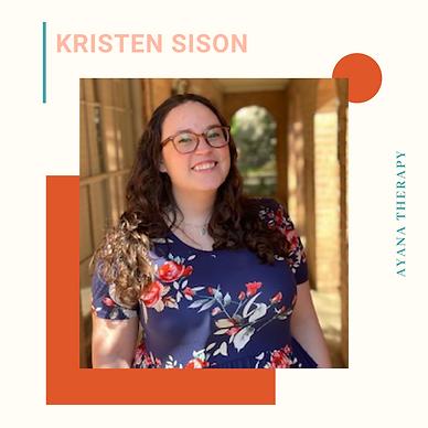 Kristen Sison