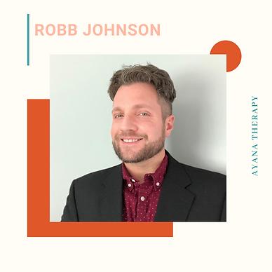 Robb Johnson