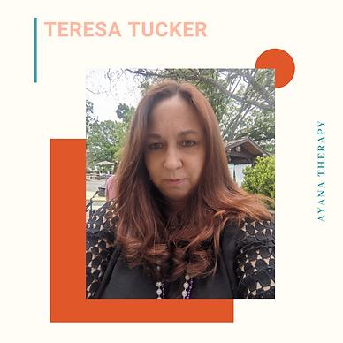 Teresa Tucker