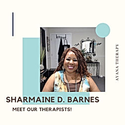 Sharmaine D. Barnes