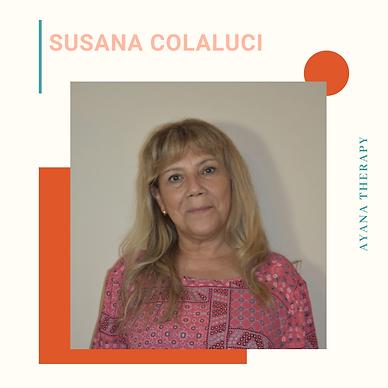Susana Colaluci