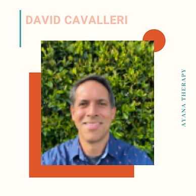 David Cavalleri
