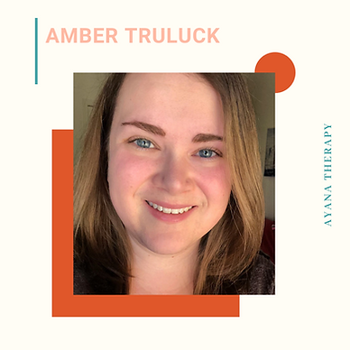 Amber Truluck