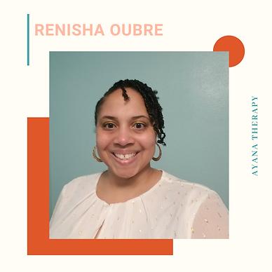 Renisha Oubre
