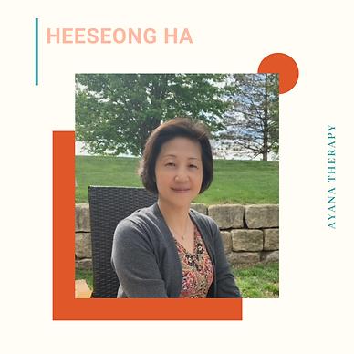 Heeseong Ha