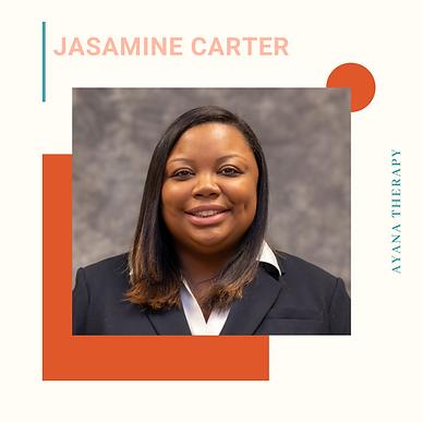 Jasamine Carter