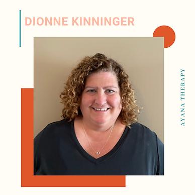 Dionne Kinninger