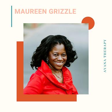 Maureen Grizzle