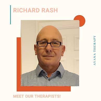 Richard Rash